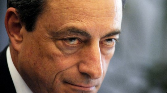 Draghi Ti Sbagli! (e forse lo sai)